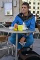 291. Platz | Halbmarathon | Monika R. Felix A. (703) | morgens in Wien