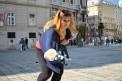 496. Place | Halbmarathon | Helene Nici H. (706) | morgens in Wien
