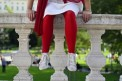 42. Platz | Halbmarathon | Markus S. (725) | im Burggarten