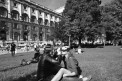 496. Platz | Halbmarathon | Lomographmatinnen (733) | im Burggarten