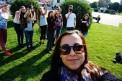571. Platz | Halbmarathon | Patricia Mezin (773) | ICH BIN das ultimative Selfie
