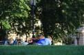 130. Platz | Halbmarathon | Tini (777) | im Burggarten