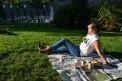 291. Place | Halbmarathon | Wannabies (797) | im Burggarten