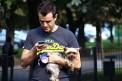 288. Platz | Marathon | eMGo (872) | mehr Menschlichkeit für Tiere