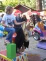 51. Platz | Jugendbewerb | Bibi Blocksberg (894) | mehr Menschlichkeit für Tiere
