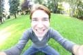 85. Place | Marathon | Darina N. (958) | ICH BIN das ultimative Selfie