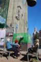 319. Place | Halbmarathon | Dina E. (997) | am Spielplatz