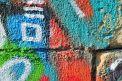 100. Place | Marathon | RoRe (121) | Spuren an der Wand