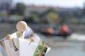 337. Place | Halbmarathon | Nora S. (100) | am Donaukanal