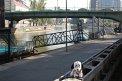 107. Place | Halbmarathon | Gerhard S. (101) | am Donaukanal