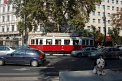 107. Place | Halbmarathon | Gerhard S. (101) | Die Wiener Ringstraße