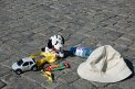 107. Place | Halbmarathon | Gerhard S. (101) | am Boden