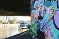 210. Place | Halbmarathon | Ilana E. (1010) | am Donaukanal