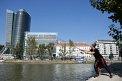 43. Platz | Marathon | Marcin S. (1020) | am Donaukanal