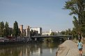 303. Place | Halbmarathon | Andreas P. (1021) | am Donaukanal