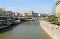 317. Platz | Halbmarathon | Lisa 59 (1026) | am Donaukanal
