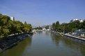 238. Place | Halbmarathon | Amela M. (1045) | am Donaukanal