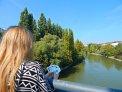 37. Platz | Jugendbewerb | Die Unfassbaren 3  (1048) | am Donaukanal