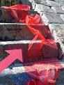 145. Place | Marathon | Michele G. (1068) | Stiegen-Stufen-Treppen