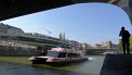 410. Place | Halbmarathon | Bernhard G. (1078) | am Donaukanal