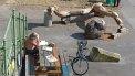 410. Place | Halbmarathon | Bernhard G. (1078) | Abenteuer Stadt