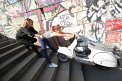 25. Place | Halbmarathon | Nicht Fotogen (110) | Stiegen-Stufen-Treppen