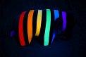 133. Platz | Halbmarathon | Ocelot (118) | farbenfroh