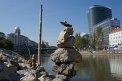 133. Place | Halbmarathon | Ocelot (118) | am Donaukanal