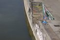 317. Platz | Halbmarathon | Team mwj (129) | am Donaukanal