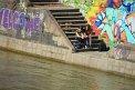 337. Place | Halbmarathon | MALTESER Foto Graf (144) | am Donaukanal
