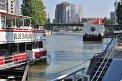 257. Place | Halbmarathon | Christina H. (154) | am Donaukanal
