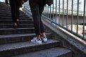 257. Platz | Halbmarathon | Christina H. (154) | Stiegen-Stufen-Treppen