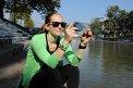 71. Platz | Marathon | Cornelia Z. (165) | am Donaukanal