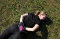 71. Platz | Marathon | Cornelia Z. (165) | am Boden