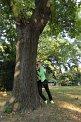 71. Platz | Marathon | Cornelia Z. (165) | Baum-Bäume
