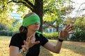71. Platz | Marathon | Cornelia Z. (165) | verhüllt