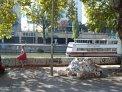 75. Platz | Jugendbewerb | Jonas W. (172) | am Donaukanal