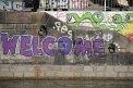 238. Place | Halbmarathon | Barbara E. (178) | am Donaukanal
