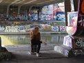 29. Place | Halbmarathon | Anna & Kathi S. (185) | am Donaukanal