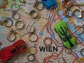 29. Platz | Halbmarathon | Anna & Kathi S. (185) | Die Wiener Ringstraße