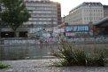 15. Place | Jugendbewerb | Benjamin K. (198) | am Donaukanal