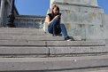 104. Platz | Marathon | Mel-anie (199) | Stiegen-Stufen-Treppen