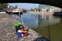 410. Place | Halbmarathon | Biene (204) | am Donaukanal