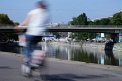 190. Platz | Halbmarathon | Christian E. (208) | am Donaukanal