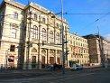 91. Place | Halbmarathon | Daniela E. (221) | Die Wiener Ringstraße