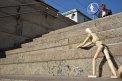 350. Platz | Halbmarathon | ARBacheller (226) | Stiegen-Stufen-Treppen