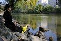 24. Place | Marathon | Die 3 Canoniere (231) | am Donaukanal
