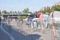 43. Place | Halbmarathon | Florin (237) | am Donaukanal