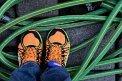 337. Platz | Halbmarathon | Franz H. (254) | farbenfroh