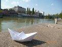 210. Platz | Halbmarathon | lins@me (258) | am Donaukanal